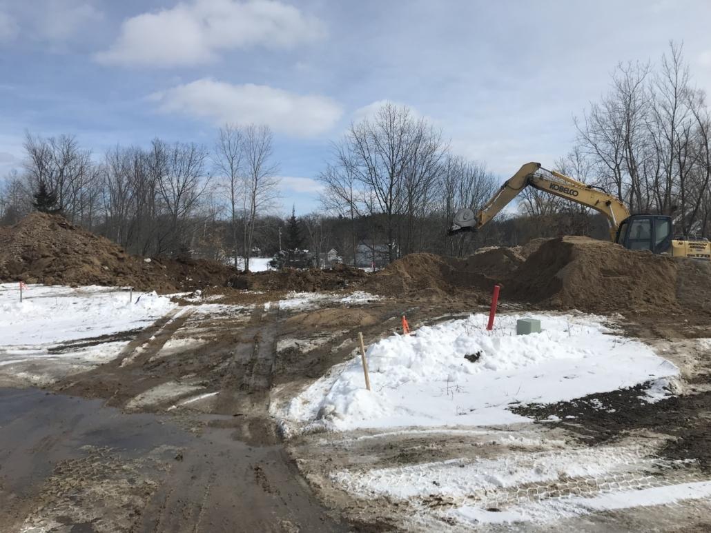 West Michigan Construction and Development